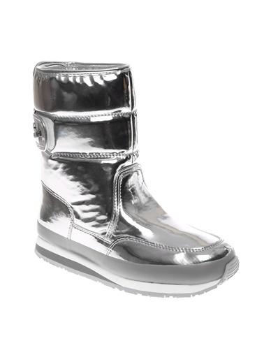Rubber Duck Kar Botu Gümüş